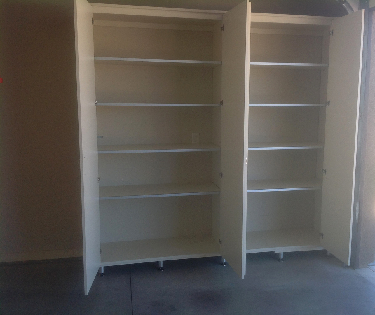Garage Storage Grand Junction
