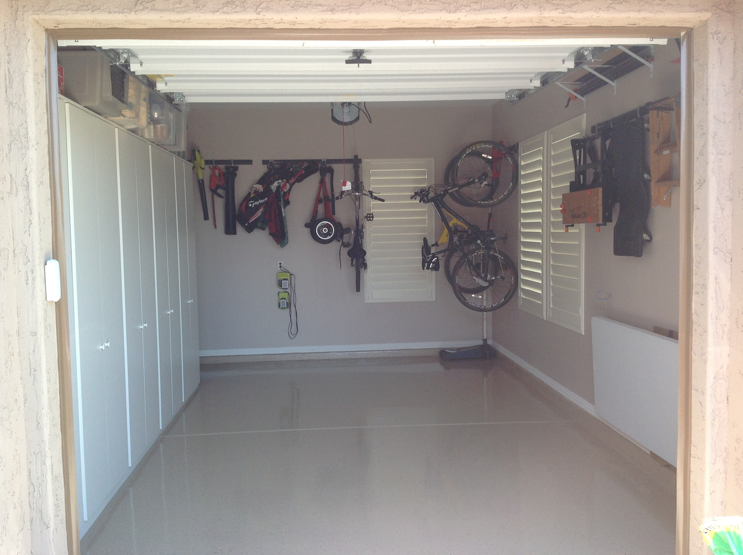 Garage storage solutions in Grand Junction