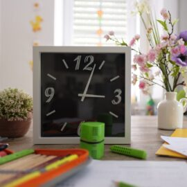 How to Organize Your Homework Station